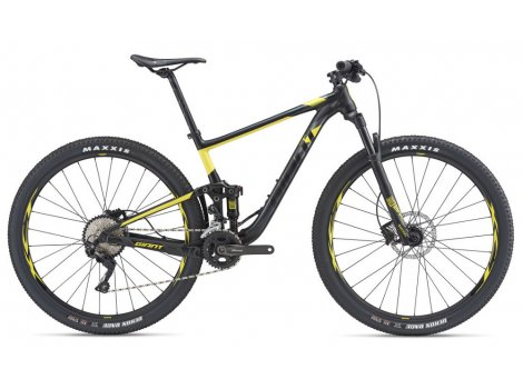VTT Giant Anthem 29 3 Noir - 2019