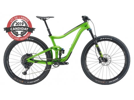 VTT All mountain Giant Trance Advanced Pro 29 - 2019