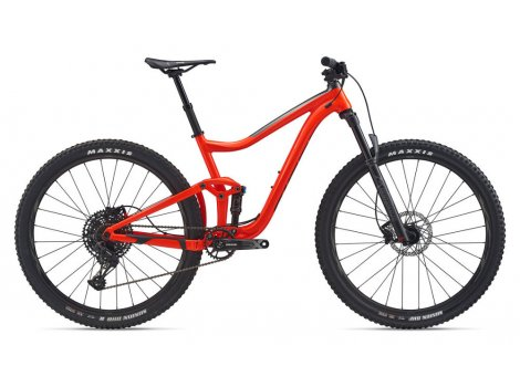 VTT Giant Trance 3 29 Rouge - 2020