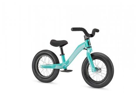Draisienne Moustache Bikes Mercredi12 - Bleu
