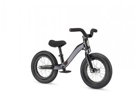 Draisienne Moustache Bikes Mercredi12 - Asphalt Noir