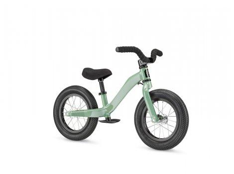 Draisienne Moustache Bikes Mercredi12 - Vert pastel