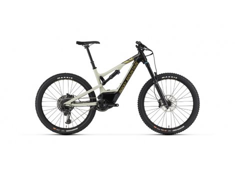 VTT Rocky Mountain Altitude Powerplay AL 70 672 Wh Sram - 2020