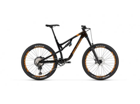 VTT Rocky mountain Altitude Carbon 70 - 2020