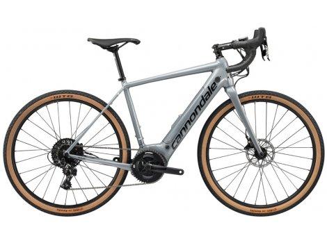 Vélo route électrique Cannondale Synapse Neo SE 500 Wh - 2019