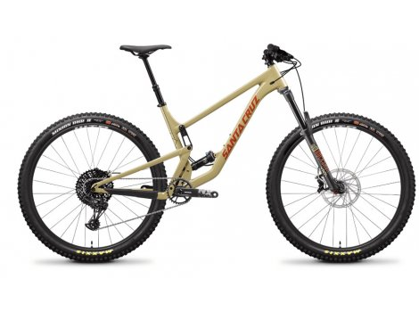 VTT Santa Cruz Hightower 2 AL R 29 Beige - 2020