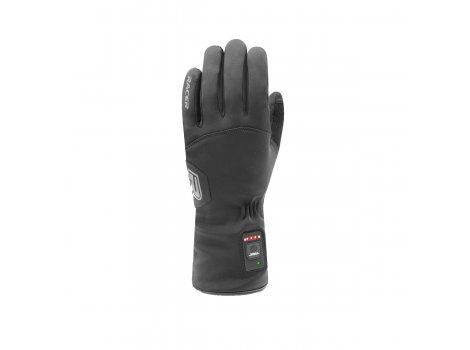 Gant chauffant Racer E-Glove 3 - Noir