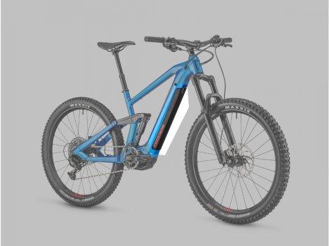 Protège batterie standard vélo Moustache - BA-HK017