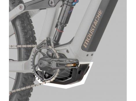 Sabot protection moteur Bosch CX vélo Moustache CO-HK036