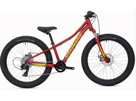 VTT Specialized Riprock 24 Candy Red - 2020