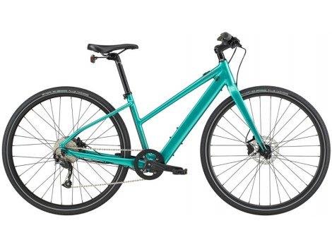 Vélo électrique Cannondale Quick Neo SL 2 Remixte 250 Wh - 2020