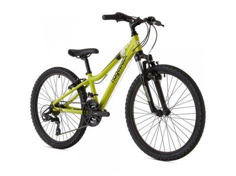 VTT Enfant Ridgeback MX 24 Jaune - 2020