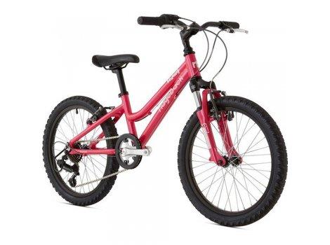 "Vélo enfant Ridgeback Harmony 20"" Rose - 2020"