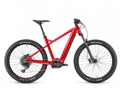 VTT électrique Moustache Bikes Samedi 27 Off 4 625 Wh - 2020