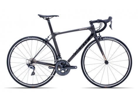 Vélo route Giant TCR Advanced 1 - 2019