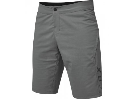 Short VTT Fox Ranger Pewter Gris- 2020