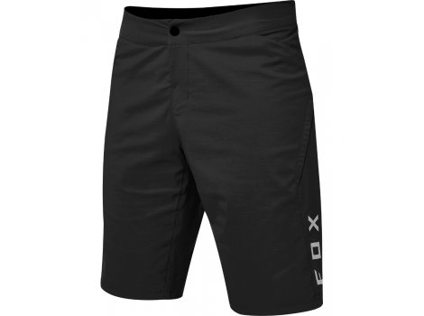 Short VTT Fox Ranger Noir- 2020