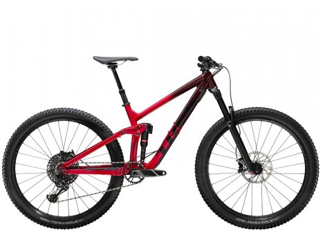 VTT Trek Slash 8 29 Rouge Cobra - 2020
