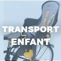 Transport enfant
