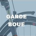 Garde-boue vélo